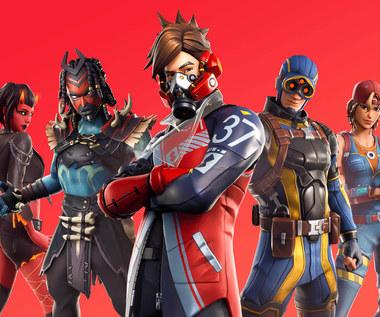Gracze krytykują nowy system dobierania przeciwników w Fortnite