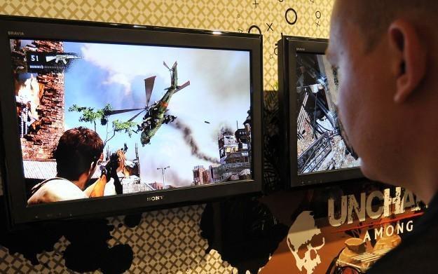 Gracze nie powinni być celem ataków hakerów /AFP