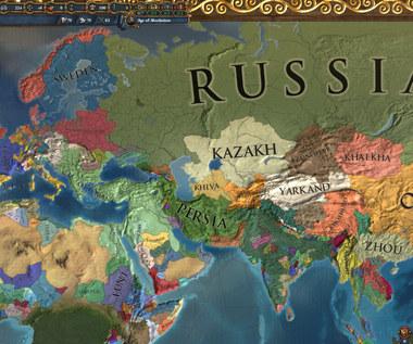 Gracze ostro krytykują najnowszy dodatek do Europy Universalis 4