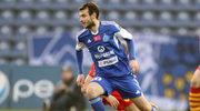 Grad bramek w Chorzowie, Ruch pokonał Jagiellonię