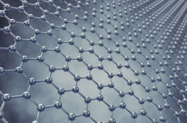 Grafen - czy to rzeczywiście tak niesamowity materiał, jak twierdzą niektórzy naukowcy? /123RF/PICSEL