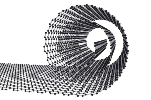 Grafen pozwoli na stworzenie giętkich urządzeń elektronicznych /123RF/PICSEL
