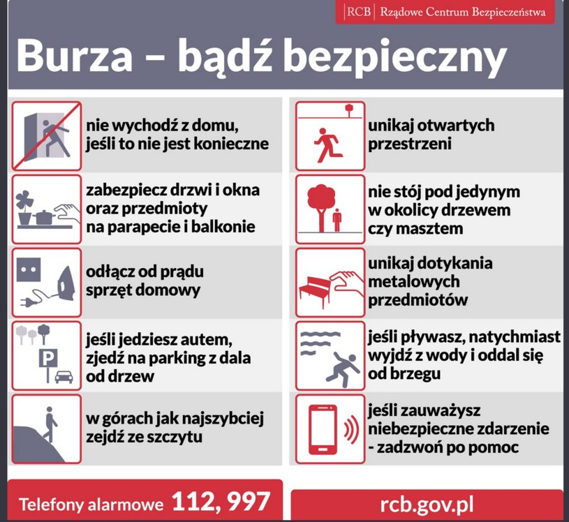 Grafika RBC /rbc.gov.pl /Twitter