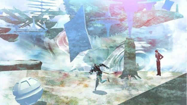 Grafika w tej grze odbiega od utartego schematu. Czuć w niej nutę artyzmu! /Informacja prasowa