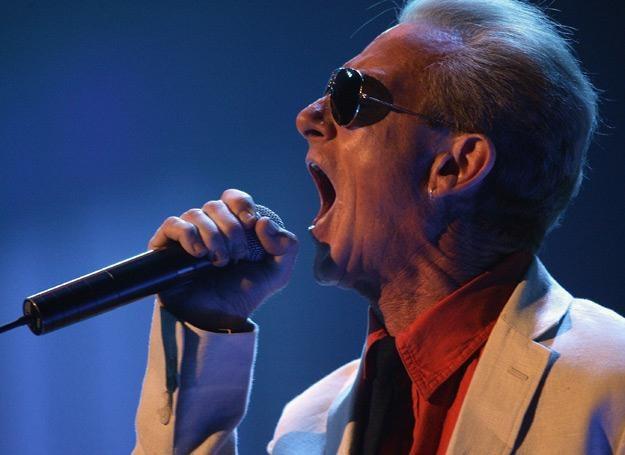 Graham Bonnet po raz pierwszy zaśpiewa w Polsce - fot. Kristian Dowling /Getty Images/Flash Press Media