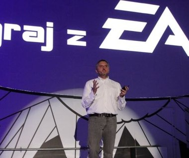 Graj z EA - relacja z pokazu
