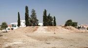 Grali w koszykówkę i odkryli starożytny grobowiec
