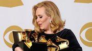 Grammy 2012: Powrót Adele, triumf Foo Fighters