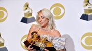 Grammy 2019: Triumf kobiet. Lady Gaga razy trzy