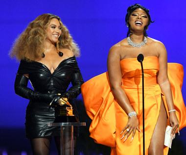 Grammy 2021: Rekord Beyonce, triumfy Taylor Swift i Billie Eilish podczas pandemicznej gali