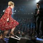 Grammy: Intruz na scenie
