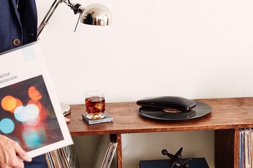 Gramofon LOVE /materiały prasowe