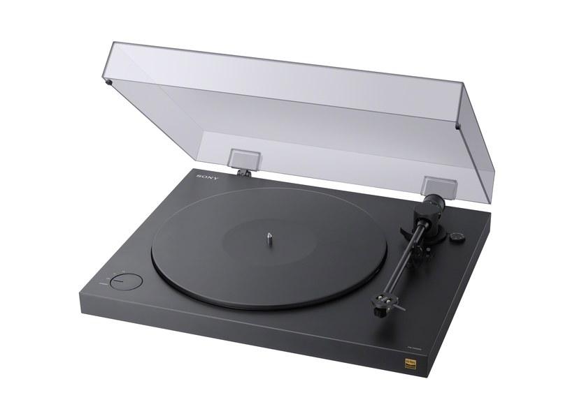 Gramofon Sony PS-HX500 /materiały prasowe