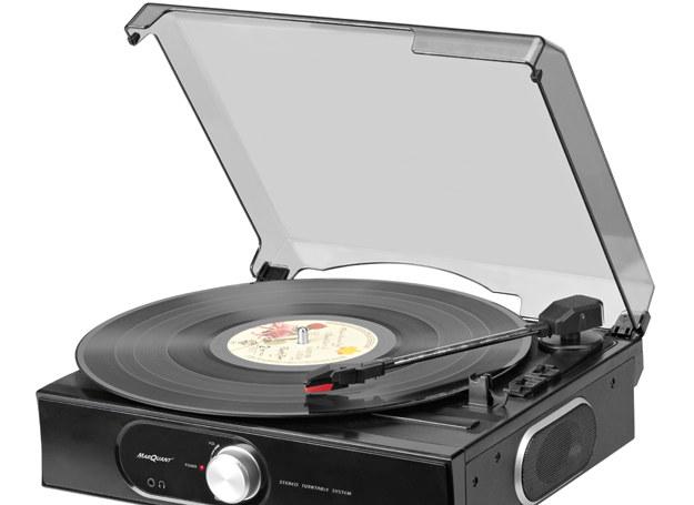Gramofon /materiały prasowe