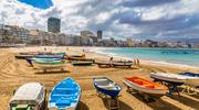 Gran Canaria. Wyspa słońca i niezwykłych kontrastów