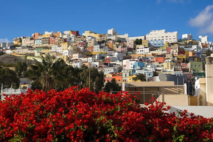 Gran Canaria /123RF/PICSEL