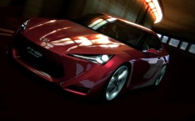 Gran Turismo 5 - motyw graficzny /Informacja prasowa