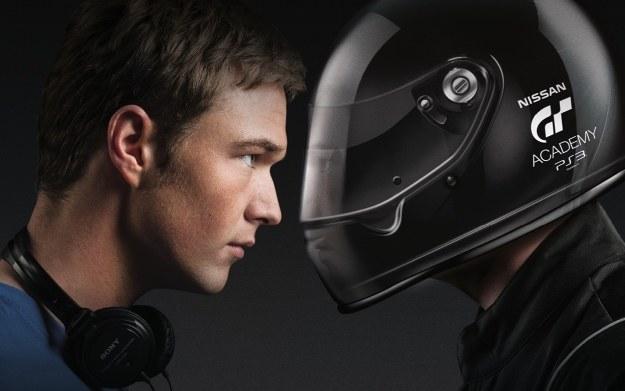 Gran Turismo 5 /materiały prasowe