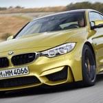 Gran Turismo 6: BMW M4 Coupe w pełnej okazałości