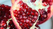 Granat na cholesterol