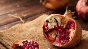 Granat: Owoc miłości i płodności