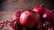 Granat – owoc życia
