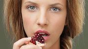 Granat - roślina lecznicza i zdrowotna