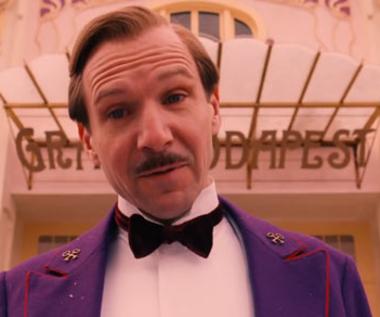 """Grand Budapest Hotel"" [trailer]"