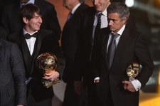 Grand Hotel Calciomercato: Jak Mourinho romansował z Messim