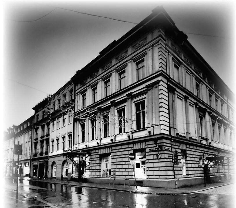 Grand Hotel /Krzysztof Strózik /Wydawnictwo WAM