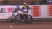 Grand Prix Czech. Patryk Dudek drugi w Pradze. Wideo