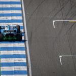 Grand Prix Niemiec: Kubica z najlepszym wynikiem w sezonie