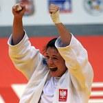 Grand Prix w judo: Katarzyna Kłys trzecia