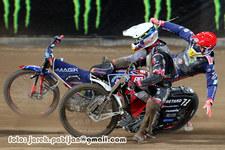 Grand Prix we Wrocławiu, 3. runda - Fotorelacja