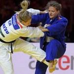 Grand Slam w judo. Trzecie miejsce Agaty Ozdoby-Błach w Abu Zabi