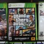 Grand Theft Auto V: Miliard w trzy dni