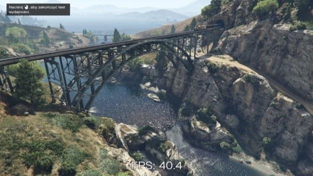 Grand Theft Auto V - Rockstar Games /INTERIA.PL