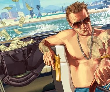 Grand Theft Auto V - sprzedano już 150 mln egzemplarzy