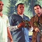 Grand Theft Auto V w języku polskim
