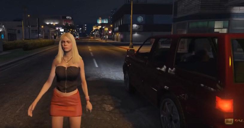 Grand Theft Auto /materiały prasowe