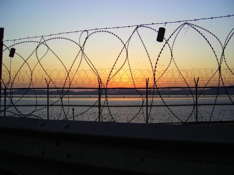 Granica Korei Południowej i Północnej /123RF/PICSEL