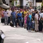 Granica między Wenezuelą a Kolumbią ponownie otwarta. Zamknięto ją w ramach walki z przemytem