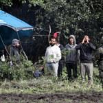 Granica polsko-białoruska. Marcin Przydacz: Migranci w Usnarzu nie spełniają kryteriów statusu uchodźców wojennych