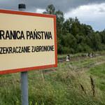 Granica z Białorusią. Dlaczego Polska nie korzysta z pomocy Frontexu?