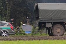 Granica z Białorusią. Premier: Wysyłamy kolejne transporty z pomocą