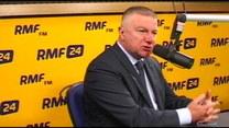 Graś: Premier spotkał się z szefem MSW. Nie widzi powodów do dymisji