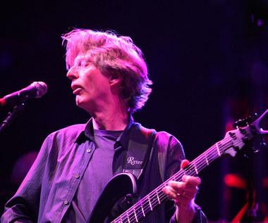 Grateful Dead: Basista Phil Lesh walczy z rakiem