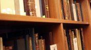 Gratka dla moli książkowych