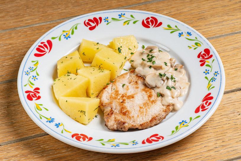 Gratka dla wielbicieli klasycznej kuchni polskiej /123RF/PICSEL
