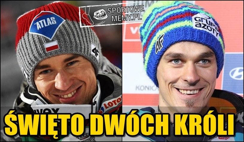 Gratulacje! /Sportowememy.pl /Internet